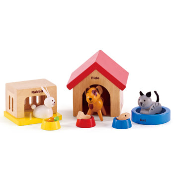 FAMILY PETS SET, Each