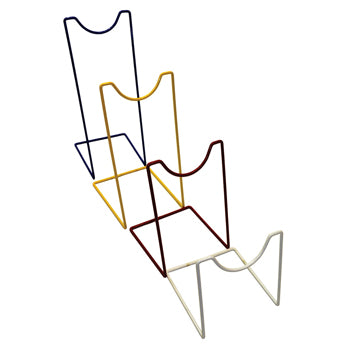 CHANNEL STAND SETS, Single sided, Set of 6