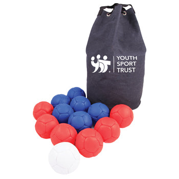 PHYSICAL EDUCATION PACKS, Youth Sport Direct, BOCCIA SET, Each