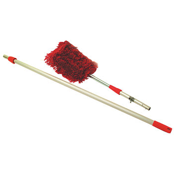 SYR CLEAN, Hi-Level Telescopic Dusting Tool, Each