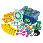 MULTIPLICATION SET, Set