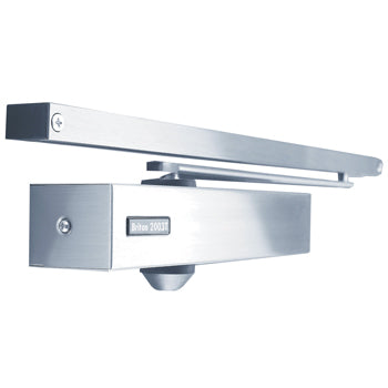 OVERHEAD DOOR CLOSERS, For Non-Projecting Sliding Doors, Max. Door Width 950mm, Briton 2003T, Each