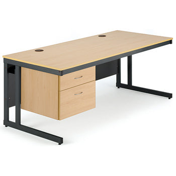 IT BENCHING, ACCESSORIES, Single/Filing Drawer, KLICK TECHNOLOGY