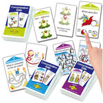 SMART CHUTE, Concentration Skills Chute Cards, Set of 3