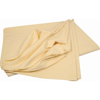 TEXTILES, PLAIN FABRIC, CALICO, Unbleached Heavy Weight, 1.01m wide, Pack of 5 metres