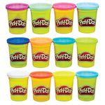 PLAY-DOH, Class Pack, Age 2+, Pack of 32 x 112g