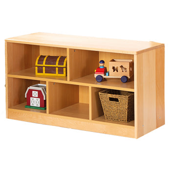 LOW 5 COMPARTMENT UNIT, Each