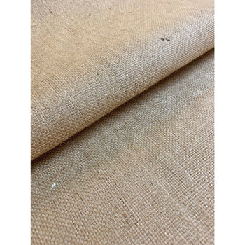 Natural Heavy Weight Tarpaulin, 900mm wide, Pack of 3 metres