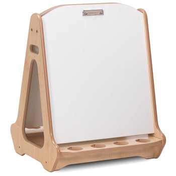 Millhouse CREATIVITY ZONE, DOUBLE SIDED 2IN1 EASEL