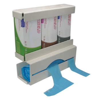 GLOVES, APRONS OR BAGS ON A ROLL, DISPENSER, Each