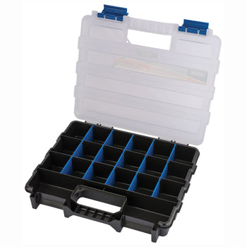 ASSORTER BOX, 18 Compartments, Each