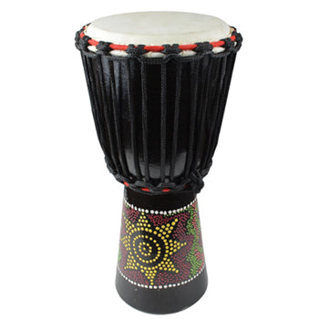 DJEMBES, 5'' Head, Each