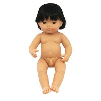 ANATOMICALLY CORRECT DOLLS, Oriental Boy, Oriental Boy, Each