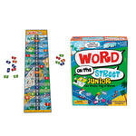 WORD ON THE STREET(R) JUNIOR, Age 7+, Each