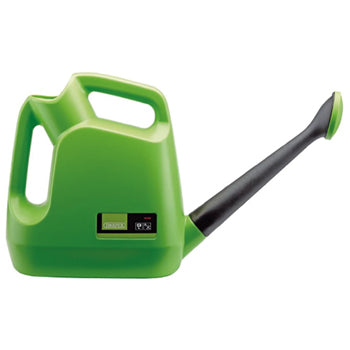 WATERING CAN, Plastic, Long Reach, 1.5 Gallon (6.8 ltr), Each