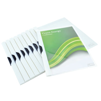ECO FILING PRODUCTS, Report/Presentation File, Pack of 10