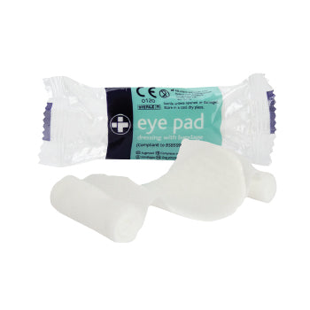 FIRST AID, EYE PADS, Each