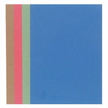 PAPER, SUGAR, Brights, 100gsm., Blue, A1, Pack of 250 sheets