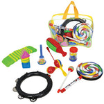 YOUNG PLAYER PERCUSSION SET, Set