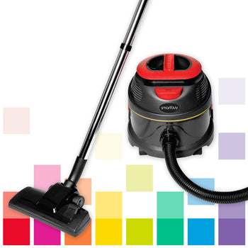 Smartbuy Vacuum Cleaner, Smartbuy(TM) Vacuum Cleaner, Each