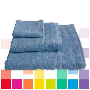 TOWEL BUNDLE, Sky Blue, Pack