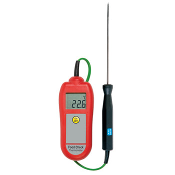 Food Check Thermometer, Each