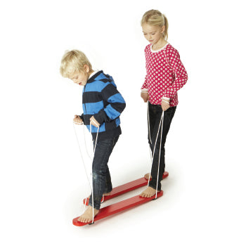 PHYSICAL AND MOTOR SKILLS DEVELOPMENT, GONGE, SUMMER SKIS, Age 1-5, Each