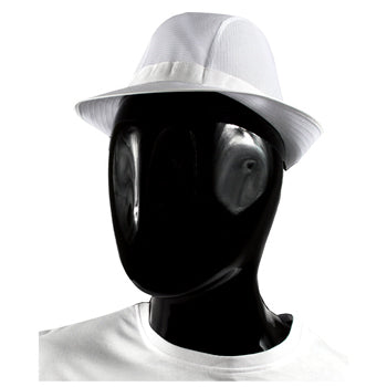 PROTECTIVE CLOTHING, STANDARD TRILBY, Large, Each