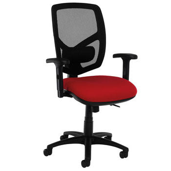 ERGONOMIC POSTURE CHAIRS, Cambridge Mesh Back Chair, Tarot, OFFICE UPDATE LTD