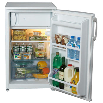 FRIDGES WITH ICEBOX, LEC, 129 litres, Each