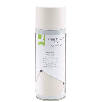 WHITEBOARD CLEANER, BUDGET, Whiteboard Foam, 400ml