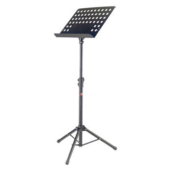 MUSIC STAND, Orchestral (Adjustable), Each