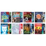 ACCELERATED READER BOOK PACK 2 (MIDDLE YEARS), Age 9-13, Pack of 20