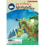 PIE CORBETT VIDEOS & STORYTELLING ACTIVITIES, Dragonory, Ages 7-9, Each