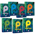CARD, VIVID COLOURS, A4 160gsm (200 micron), Deep Colours, Intensive Blue, Pack of 250 sheets