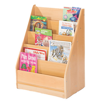 ZONA BEECHWOOD RANGE, BOOK DISPLAY, Double Sided, Each