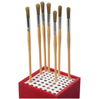 ARTISTS' TOOLS, BRUSH HOLDER, Each