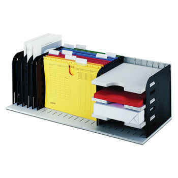 FILING, STYRORAC RANGE, With 8 Dividers and 3 Trays, Each