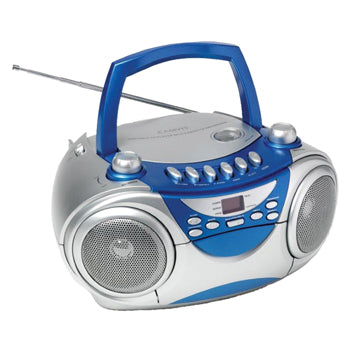 PORTABLE AUDIO PLAYER, Portable CD Player, Each