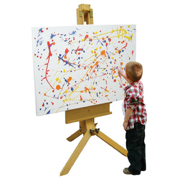 CANVASSES FOR OIL & ACRYLIC PAINTS, X-Large, 700 x 1000mm, Each