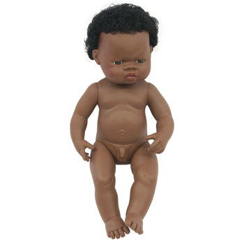 ANATOMICALLY CORRECT DOLLS, African Boy, African Boy, Each