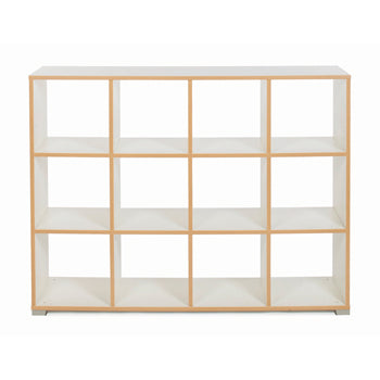 CUBE ROOM DIVIDERS, 12 Cube, White
