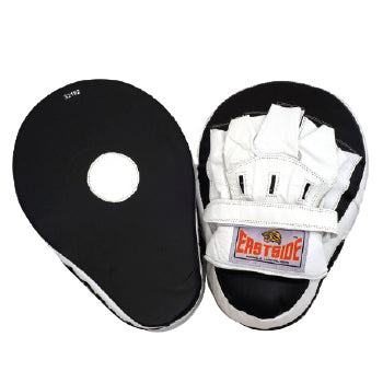 BOXING, Curved Hook & Jab Pads, Pair