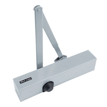 OVERHEAD DOOR CLOSERS, For Standard Doors, Width up to 1400mm, Briton 2130B, Each