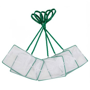 POND NETS, Pack of 5