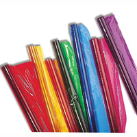 CELLOPHANE, Cellophane Rolls, Purple, Each