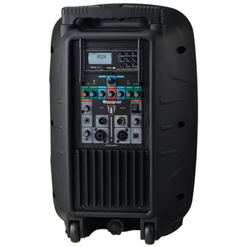 PORTABLE AUDIO AND PA SYSTEMS, VICTORY 333, Each