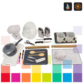 Smartbuy, COOKERY PACKS, Essentials Pack, Pack