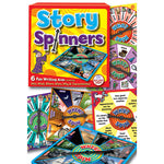 STORY SPINNERS, Set of 6