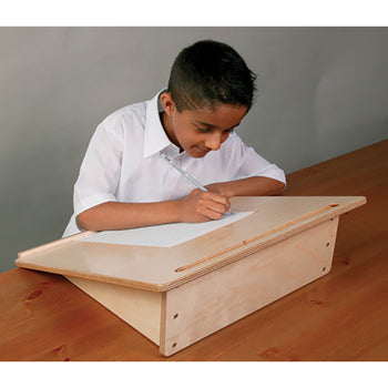 HANDWRITING DESK, Each